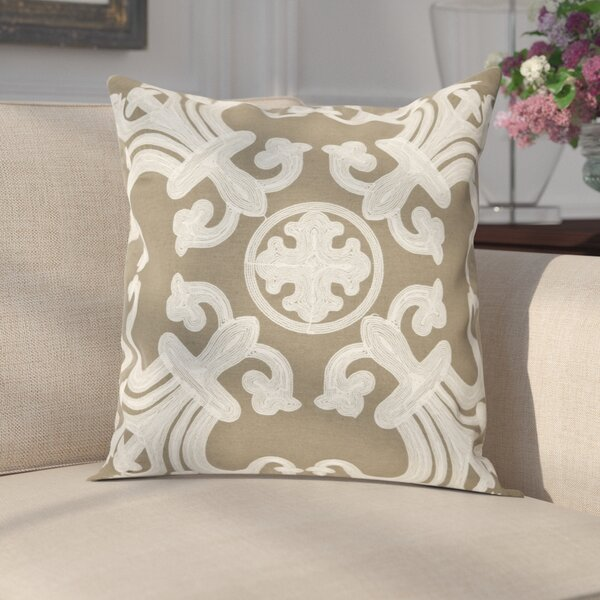 Goodrum 100% Cotton Throw Pillow (Set of 2) by Darby Home Co